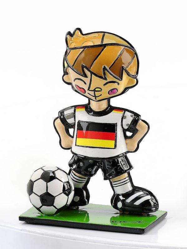 Coupe du Monde de Football 2014 au Brésil : L'Allemagne