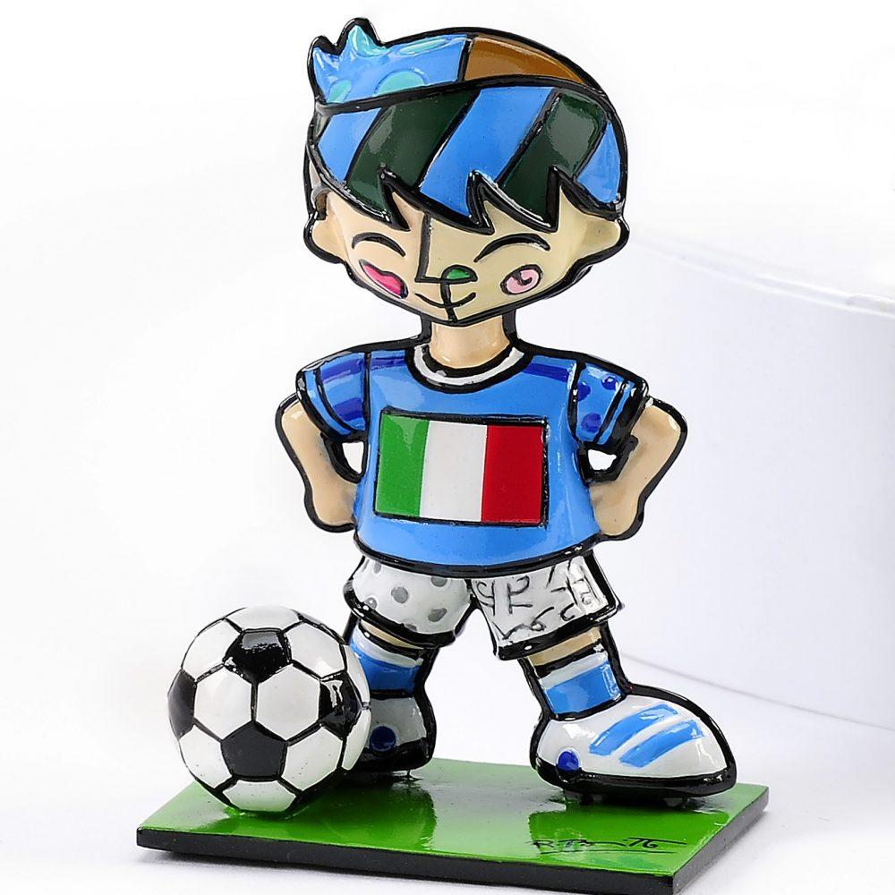 Coupe du Monde de Football 2014 au Brésil : L'Italie