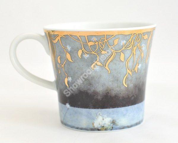 Tasse à café et soucoupe Auguste Renoir