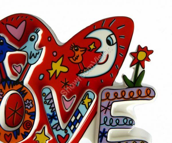 """""""Love is in the Air"""" L'amour est dans l'air"""