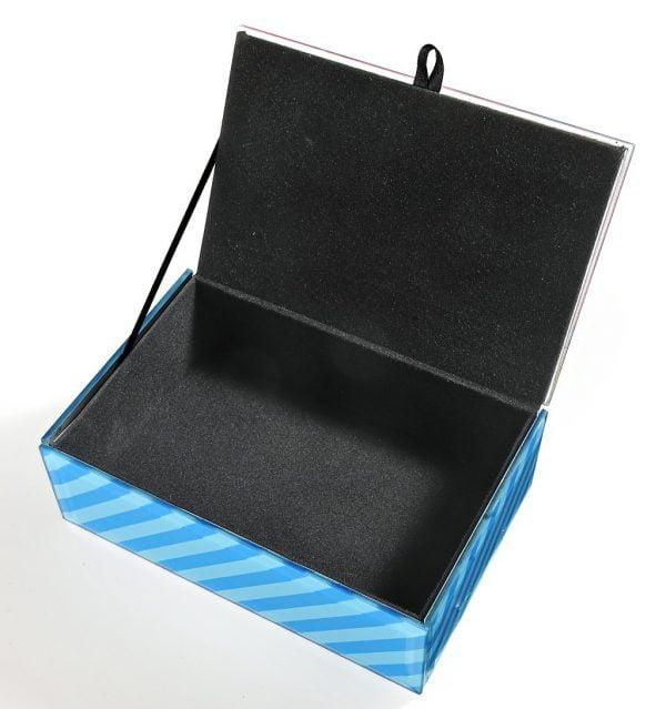 Boîte à Bijoux Romero Britto