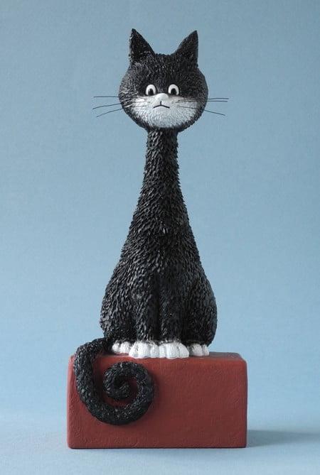 Chat Kikou