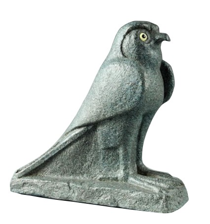 Horus, Coptos - Art Egyptien