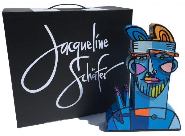 Hipster 1 - Jacqueline Schafer