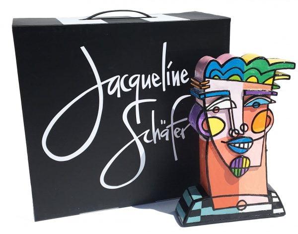 Hipster 2 - Jacqueline Schafer